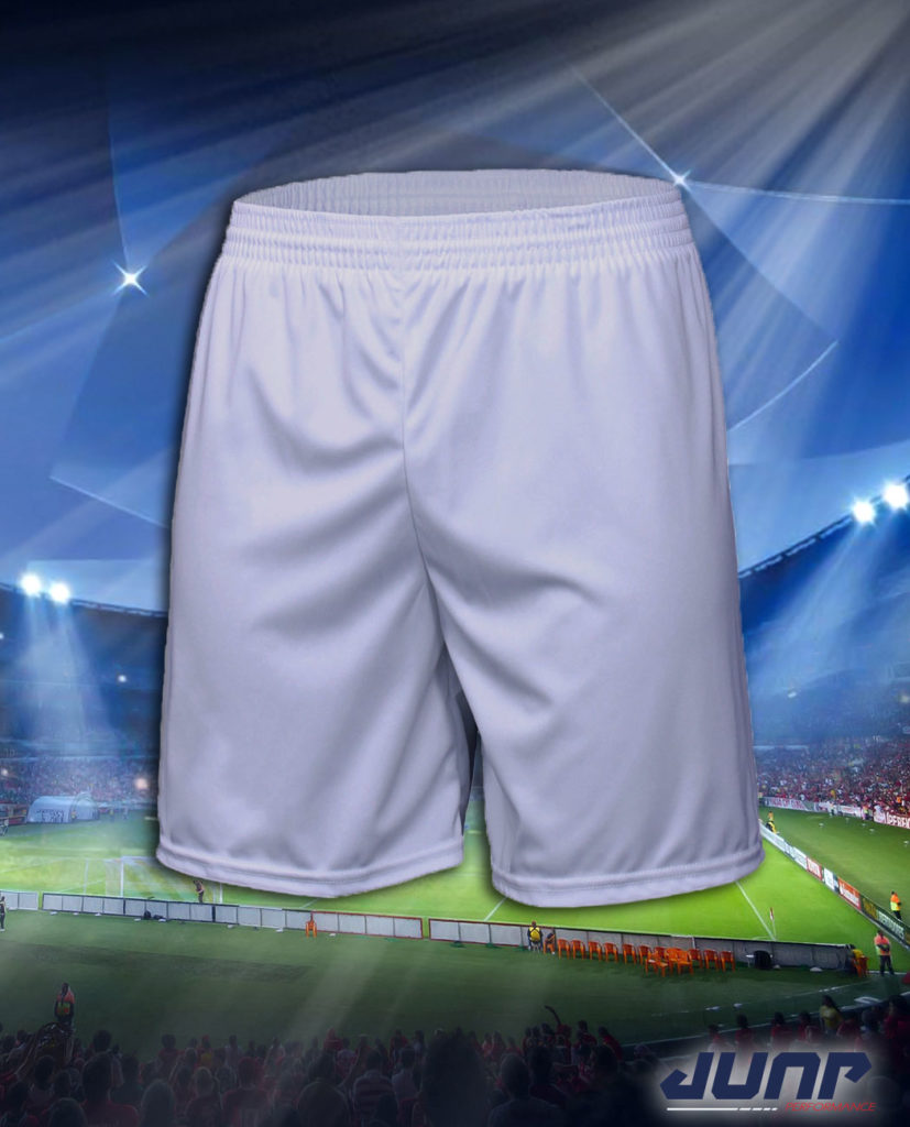 short sport football personnalise jump performance