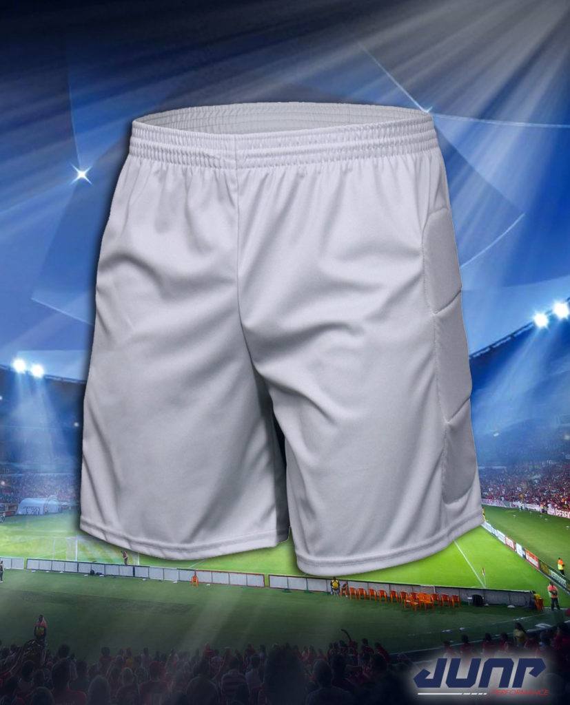 short sport football personnalise jump performance