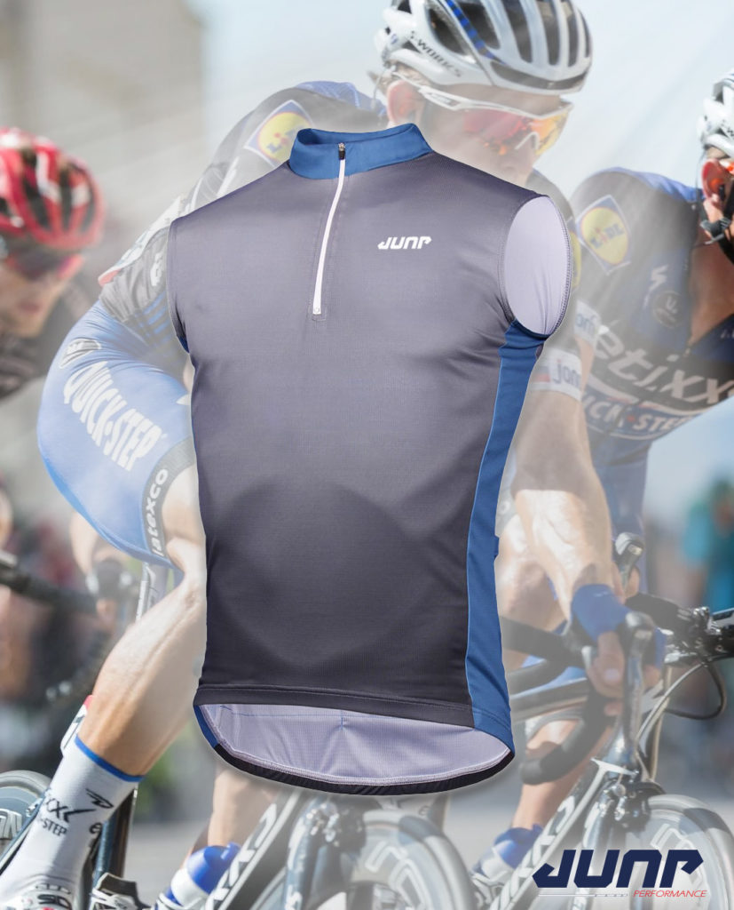 maillot sport cyclisme personnalise jump performance industries